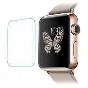 Templado vidrio Dial pantalla pelicula para APPLE reloj 38mm - transparente