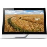 Monitor LED 24 Acer T272HLBMJJZ FullHD 5ms Black