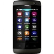Karbonn Alfa A1 Plus Champ (3G)(Black 512 MB)