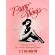 Pretty Things by Liz Goldwyn