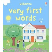 Usborne Very First Words by Felicity Brooks