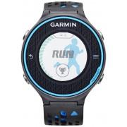 Garmin Forerunner 620 HR Armband apparaat incl. Premium HRM-Run blauw/zwart 2017 Multifunctionele horloges