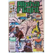 ALPHA FLIGHT 88 - Building blocks part Two: Trust