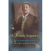 A Princely Impostor? by Partha Chatterjee