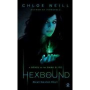 Hexbound by Chloe Neill