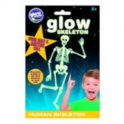 Schelet Uman Fosforescent The Original Glowstars Company B8007