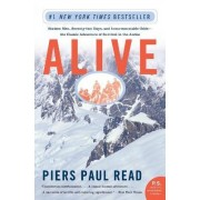 Alive by Piers Paul Read