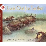 Look Out for Turtles by Melvin Berger