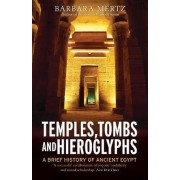 A Brief History of Ancient Egypt by Barbara Mertz