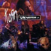 Korn - MTV Unplugged (0094638602729) (1 CD)
