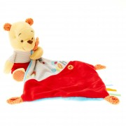 Knuffeldoek van 'Winnie de Poeh'