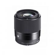 Obiectiv Sigma 30mm f/1.4 DC DN Contemporary montura Sony E