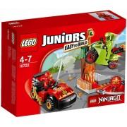 LEGO Junior 10722 Slangenduel