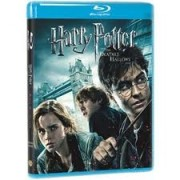 Harry Potter si Talismanele Mortii part 1 - Harry Potter and the Deathly Hallows part 1 (Blu ray & DVD )