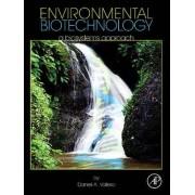 Environmental Biotechnology by Daniel Vallero