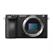 Sony Alpha ILCE-6500 24.2 MP Digital SLR Camera Body Only (Black)
