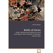 Battle of Forms by Julia Rauchberger