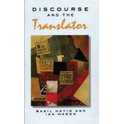 Discourse and the Translator