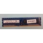 SK hynix 4GB HMT451U6AFR8A-PB N0 AA 1RX8 PC3L-12800U DIMM 240PIN Memory