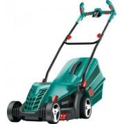 Bosch ARM 34 W Masina de tuns iarba cu secera 1300 W, 15 Nm (Maner Ergo Flex)