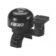BBB EasyFit Deluxe BBB-14 kerékpár csengő fekete