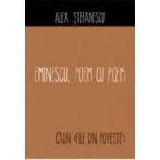 Eminescu poem cu poem Calin file din poveste - Alex. Stefanescu