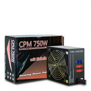 Inter-Tech CPM 750W