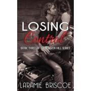 Losing Control by Laramie Briscoe