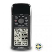 Garmin GPS 72H, marine pack