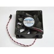 Cooler 92x32mm 3-pin 12V Datatech DS9238-12HBTL-A