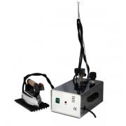 V2 Generator de abur portabil de 2 litri cu fier de calcat MASCHIO