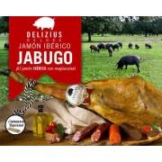 Jamón de Jabugo Ibérico con Embutidos Ibéricos