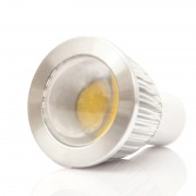 BEC LED GU10 ODOSUN 5W 220V 6400K 450Lm R50 OD6546