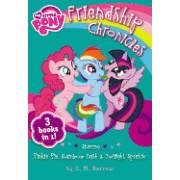 The Friendship Chronicles: Starring Twilight Sparkle, Pinkie Pie & Rainbow Dash