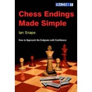 Chess Endings Made Simple by Ian Snape