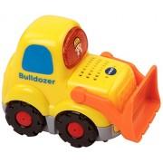 VTech Go! Go! Smart Wheels Bulldozer