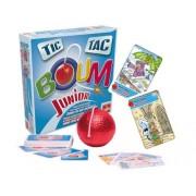 Goliath 118-70.508 - Tic Tac Boom Junior, Gioco di parole [lingua spagnola]