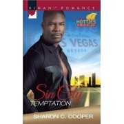 Sin City Temptation by Sharon Cooper