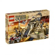 LEGO Scorpion Pyramid - juegos de construcción (Multicolor)