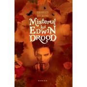 Misterul lui Edwin Drood (eBook)