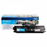 Тонер касета - Brother TN-321C Toner Cartridge - TN321C