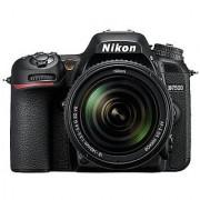 Nikon D7500 w/ 18-105 VR