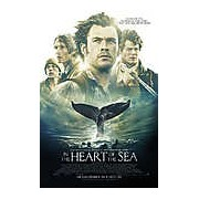 In the Heart of the Sea : The Epic True Story That Inspired 'Moby Dick'