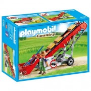 Playmobil 6132 - Nastro Trasportatore Fieno