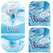 Gillette Combi Venus Systeem + 8 mesjes