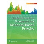 Understanding Research for Evidence-Based Practice by Cherie R. Rebar