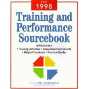 McGraw-Hill Training and Performance Sourcebook 1998 by Mel Silberman