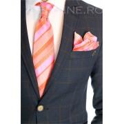 Cravata + Batista + Butoni 6491