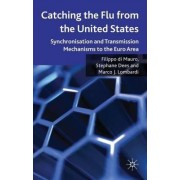 Catching the Flu from the United States by Filippo Di Mauro