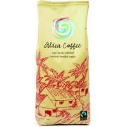 Café en grano o molido aldea coffee - fairtrade (comercio justo)